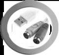 USB, клавиатура,мышь, ИК управление